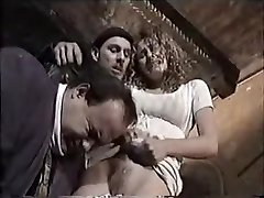 Horny Amateur video with Cuckold, Vintage scenes