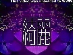 Crazy Chinese girl in Crazy Secretary, Compilation JAV movie