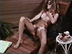 Softcore Nudes 591 1970's - Sequence 1