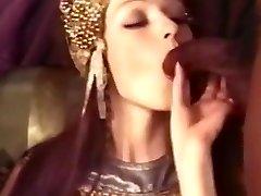 Classics cleopatra the black slaves
