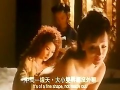 Hong Kong flick ass checking scene