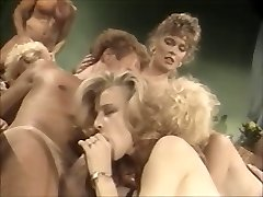 Old School Orgy.  80's