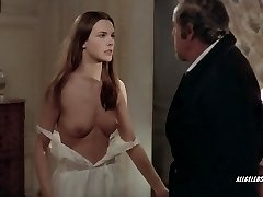 Carole Bouquet in That Obscure Object of Dream