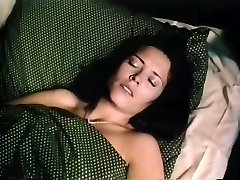 Father Fucks her Daughter in a Classic Porn Movie0