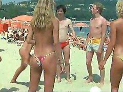 Les branchés à Saint-Tropez - 1983 - golih prizorov.mp4