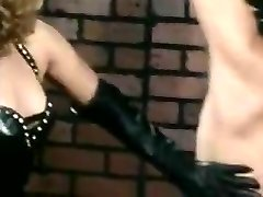 Exotic homemade Female Dominance, BDSM pornography scene
