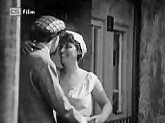 Mirjam Kantorkov&aacute_ - classic češka igralka