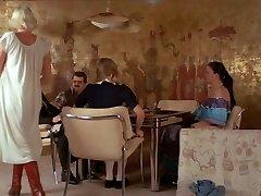 La Servante Perverse - Full Französischen Film 1978