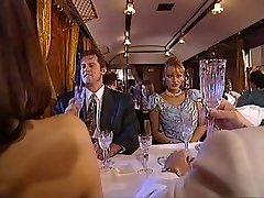 Avanture Orient Express (1995), ki jih Luca Damiano