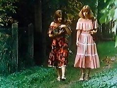 vintage 70s german - Doppelt geschleckt haelt besser - cc79