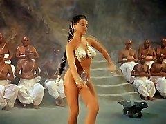 KAČA PLES - letnik erotični ples, tease (brez golote)