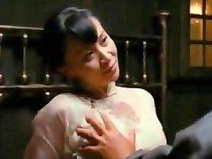 Kitajski film sex scene