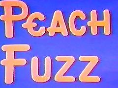 Peach Fuzz 1981 Full Vintage