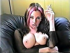 Greatest amateur Big Tits, Smoking hard-core movie