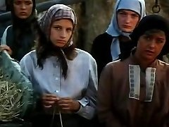 Rasputin - Orgien am Zahrenhof (1983)