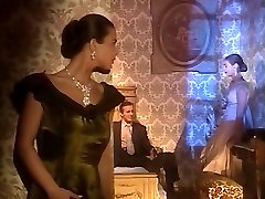 Extraordinaire italian classic porn scenes - vol. 2