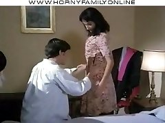 Nice vintage mom son-in-law anal creeampie II--WWW.HORNYFAMILY.ONLINE--II