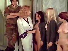 Helga the She Cub of Stilberg - 1978 - Hottest Scenes