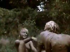 Unbelievable Japanese whore in Exotic Blonde, Vintage JAV video