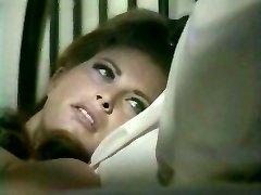 Sex greedy wife seduces her sleeping hubby kissing his ear