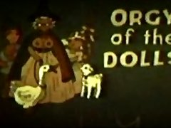 buttersidedown - Fuck-a-thon Of the Dolls