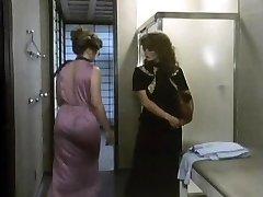 The first porno vignette I ever saw Lisa De Leeuw