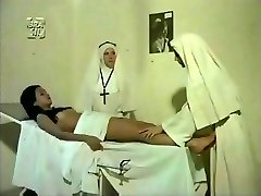 Gyno vignette in a foreign film