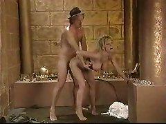 MILF CLASSIC SMASHED IN BATHROOM - JP SPL
