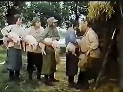 sex comedy hilarious vintage german russian Two