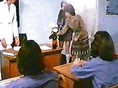 Schoolgirl Fucky-fucky - John Lindsay Movie 1970s - re-upped with audio - BSD