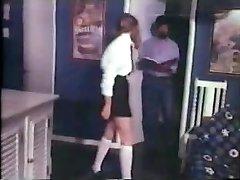 Ravaging English College Girl !