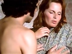 1974 German Porn classic with outstanding bombshell - Russian audio