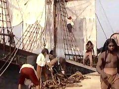 Selen The Girl Of The Treasure Island