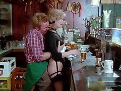 Schulmadchen Πορνό (1976) με την Τζίνα Janssen