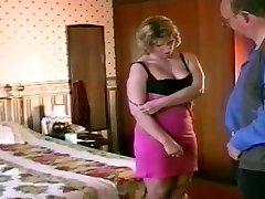 Josephine Τζέιμς νωρίς, σπιτικό πορνό