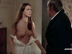 Carole Bouquet v Tem Prikriti Predmet Poželenja