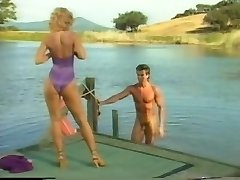 Πιο hot σπιτικά Μεγάλο Πισινό, Vintage σκηνή πορνό