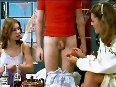 性家庭(经典)1970年's(丹麦)