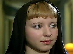 年轻的新鲜的女巫