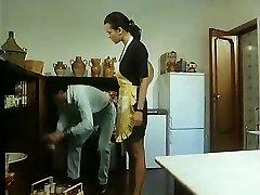 Andrea Molnar kuhinja quickie