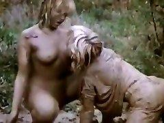 Amazing Japanese whore in Exotic Blonde, Vintage JAV movie