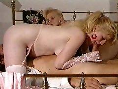 Vintage Pregnant Porn (1990)