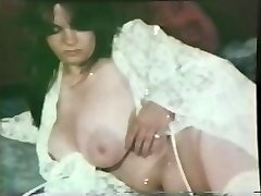 Softcore Nudes 526 δεκαετία του '50 έως του' 70 - Σκηνή 1