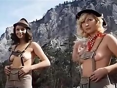 Lustiger Σεξ στην Μπάγερν