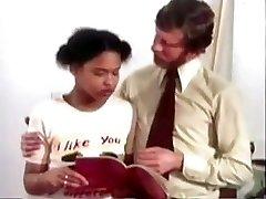 Vintage Porn College Girl Sex