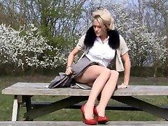 Jane Retro Erotic