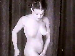 Classical Striptease & Glamour #03