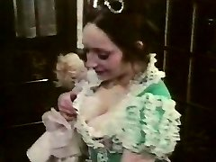 buttersidedown - Sylvester Party Anno 1900