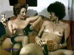 Peepshow Βρόχους 203 του '70 και του' 80 - Σκηνή 3