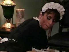 Klasična Heather Lee Kot Sluškinju
